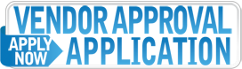 Vendor Approval Application - Apply Now